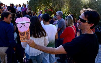 Menú especial #Pint18TOL: Toledo quiere ciencia