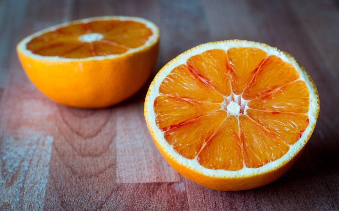 Geometría con Vitamina C