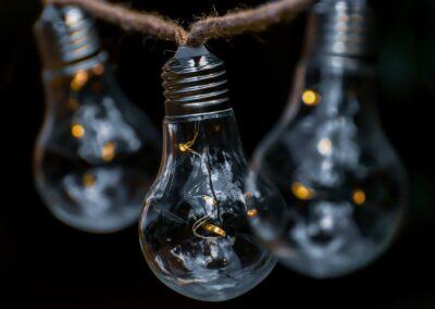 El viaje de la electricidad