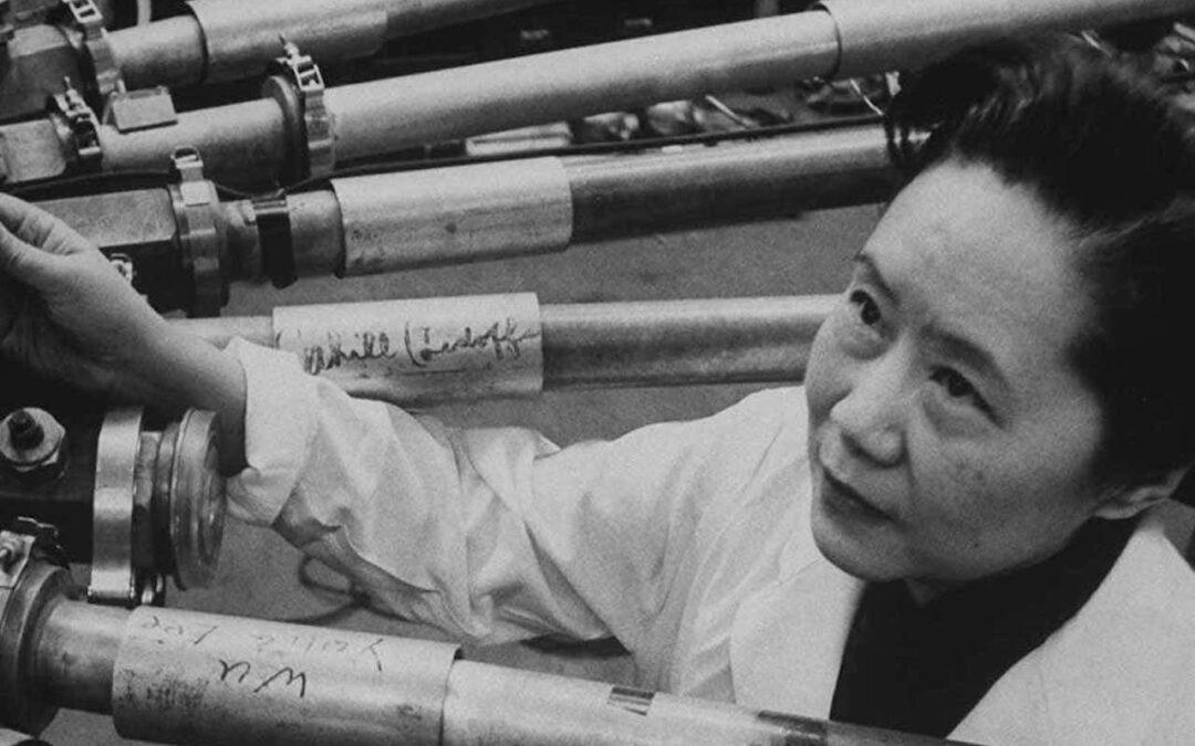 Chien-Shiung Wu: reflexiones sobre una vida