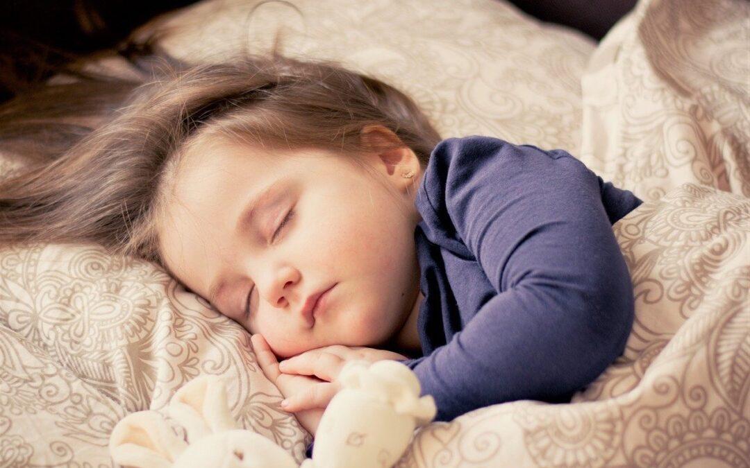 ¿Por qué tengo tanto sueño?
