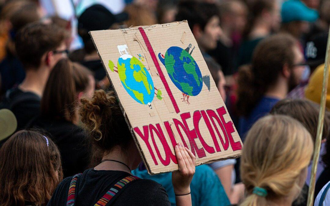 ¿Quienes creen en el cambio climático y quiénes no?