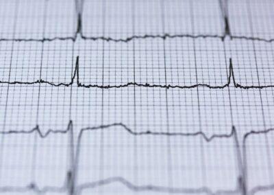 Las matemáticas del corazón