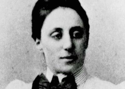 Emmy Noether: simetría, física y matemáticas