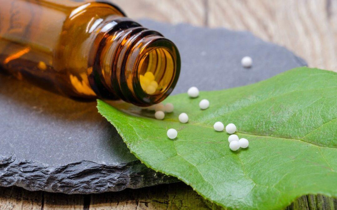 La homeopatía a examen