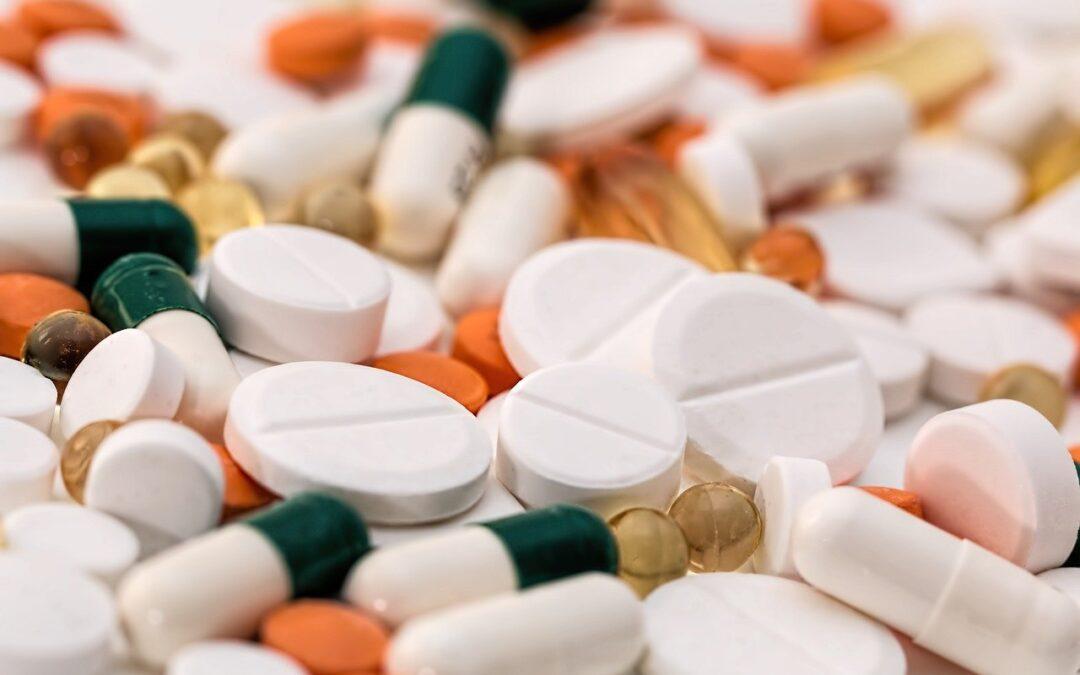 En lucha contra la resistencia a antibióticos