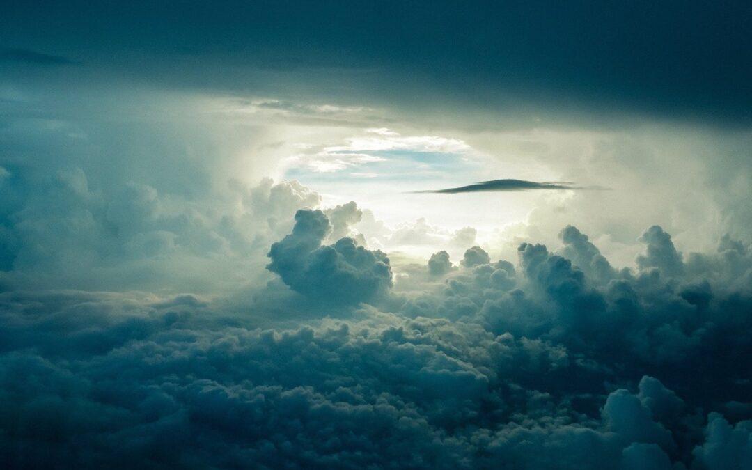 ¿Está limpio el aire que respiramos?